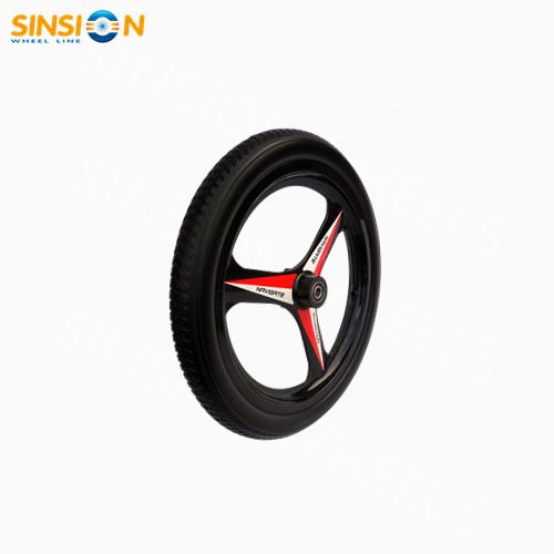 16×1.75 magnesium alloy wheel