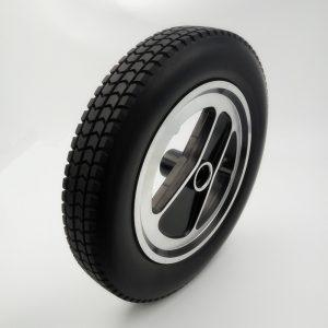 Power Wheelchair Wheel