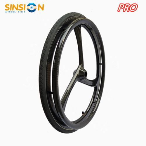 ultralight weight carbon fiber wheelchair wheelb_副本