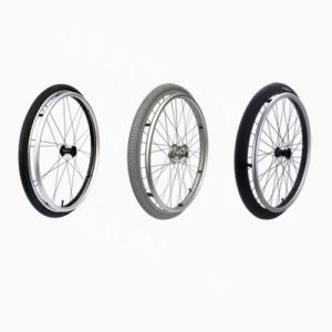 Standard Wheelchair Rear Wheel